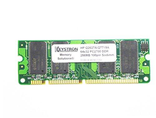 HP Q2627A 256MB 100pin DDR