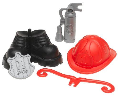 Mr. Potato Head - Firefigher Spud - Part'S 'N Pieces front-879004