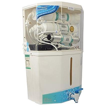 Galactic N090 18Liters RO Water Purifier