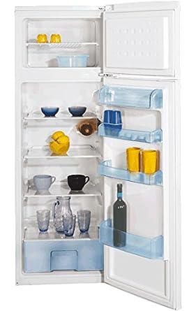 Beko DSA28021 Réfrigérateur 261 L