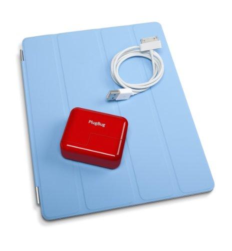 Imagen de Doce del Sur (12 a 1112) PlugBug All-in-One cargador doble para el MacBook y el iPad, iPhone o iPod