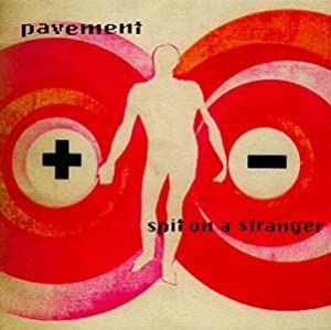 Spit On A Stranger (Ep) (1+ Tr
