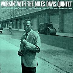 Miles Davis Quintet cover