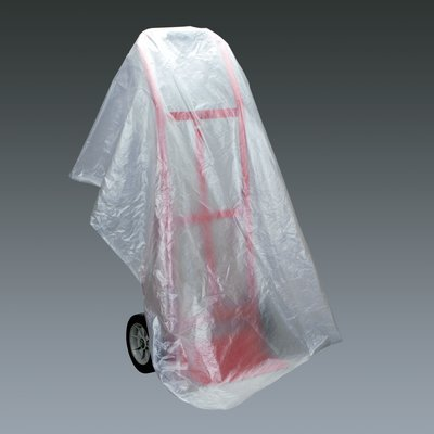 3M (7260M) High Temperature Protective Bags and Sheets 7260M Translucent, 10 in x 14 in 1.8 mil [You are purchasing the Min order quantity which is 30 Case] giudi 7260 crf q 53