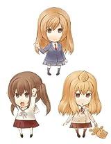オリジナルアニメDVD付属「みなみけ」第11巻限定版が8月発売