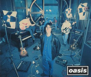 Oasis - Supersonic (Single) - Zortam Music