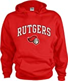 Rutgers Scarlet Knights Kids/Youth Perennial Hooded Sweatshirt