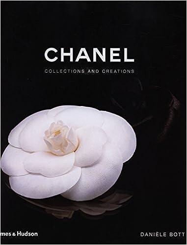 livre Chanel en anglais