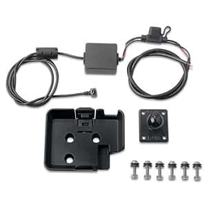 Garmin Support moto et Cable d'alimentation pour nuvi 5xx & zumo 220