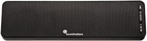 Soundmatters foxL DASH A Wireless Bluetooth Soundbar