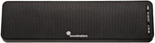 Soundmatters foxL DASH A Wireless Bluetooth Soundbar