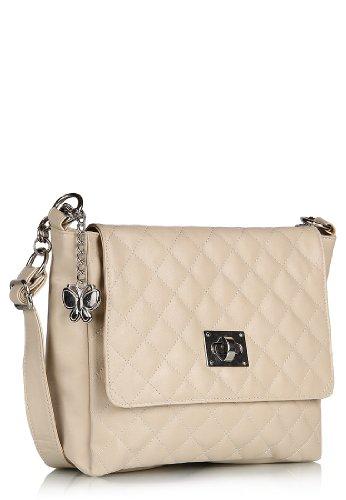 Butterflies-Womens-Sling-Bag-CreamBNS-0394