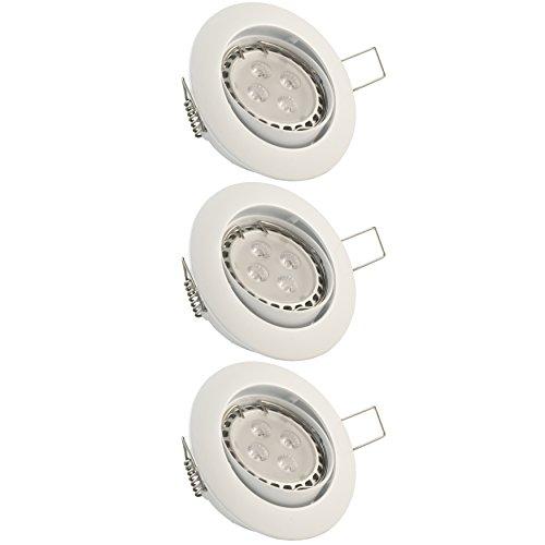 evolution-gu10-led-luci-da-incasso-set-di-3-riflettori-soffitto-bianco-freddo-led-in-modo-articolato