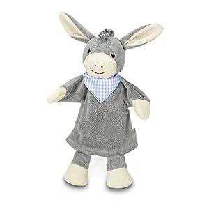amazon   sterntaler 3601402   hand puppet donkey baby