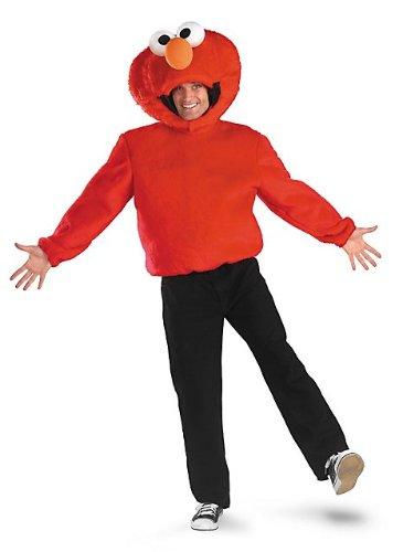 Men's Sesame Street Elmo