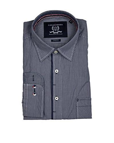 Casamoda Camisa Hombre 442028600 Azul