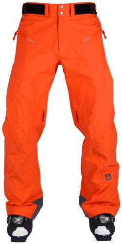 Sweet Protection Herren Skihose Crusader Pants, Catchup Red, L, 132312001313