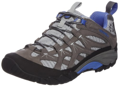 Merrell Women's Chameleon Arc 2 Vivid Castle Rock Hiking Shoe J88562 4 UK