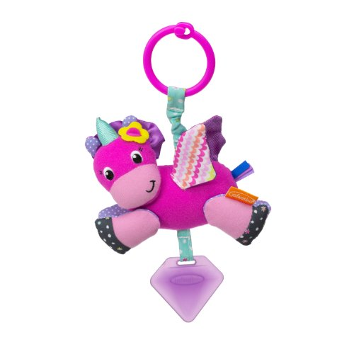 Infantino Jinglin' Gem Jittery Pal (Discontinued by Manufacturer)