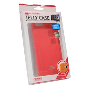 Back Covers Jelly Casemercury Iphone 5g (pink)