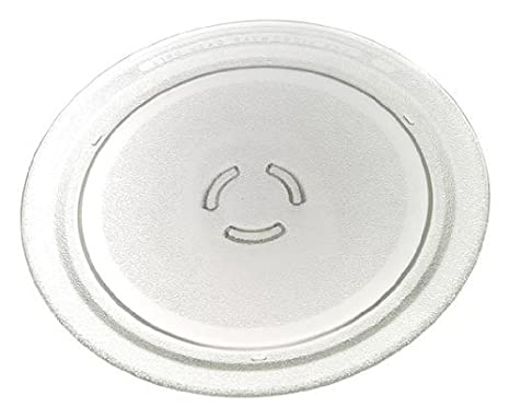 Whirlpool 4393799 Cook Tray for Microwave at amazon