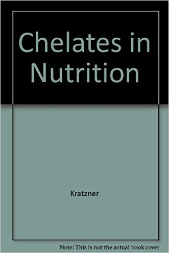 Chelates In Nutrition