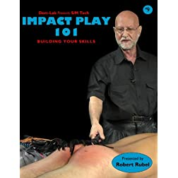 SMTech #9 - Impact Play 101: Building Your Skills (Male Model) - DVD
