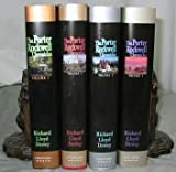 img - for THE PORTER ROCKWELL CHRONICLES - VOL 1 - 4 - A Complete 4 Vol Set book / textbook / text book