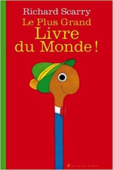 Amazon.fr - Le Plus Grand Livre du Monde ! - Richard