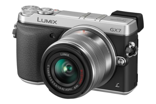 Panasonic DMC-GX7KEG-S