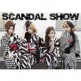 SCANDAL SHOW(初回生産限定盤)(フォトブック付)