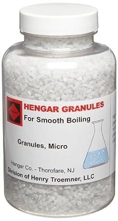 Hengar 136Cc Hengar Granules Micro 500G