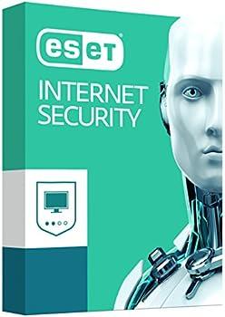 ESET Internet Security 2017 (3 Pcs) + Tax Software