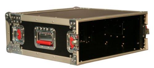 Gator 4U, Standard Audio Road Rack Case (G-Tour 4U)