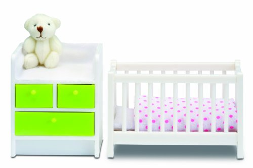 Adult Baby Changing Table front-1050923