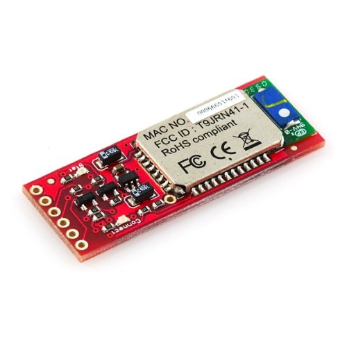 Bluetooth Mate Gold With Rn-41 Class 1 Module