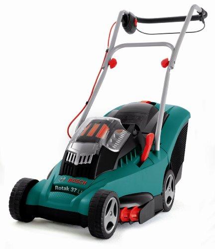 Bosch Rotak 37 LI Cordless Rotary Lawn Mower