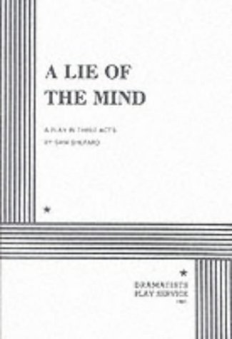 A Lie of the Mind