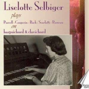 Liselotte Selbiger,Cembalo