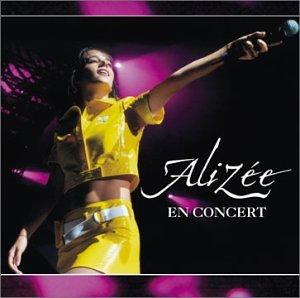 Alizée - En Concert - Zortam Music