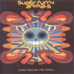 Super Furry Animals - Songbook: The Singles, Volume - Zortam Music