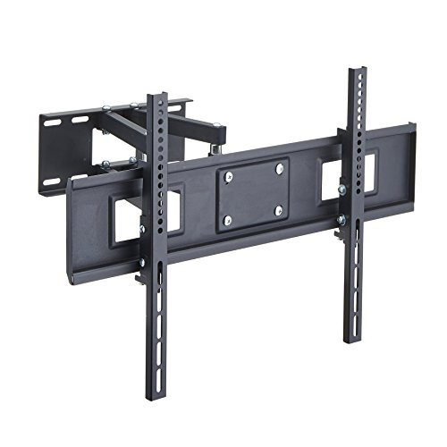 Pinty Full Motion TV Wall Mount Bracket Tilt LCD LED Plasma Display 32