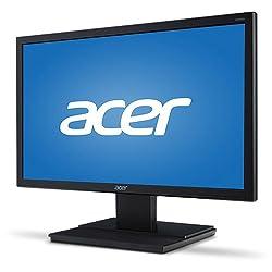 Acer V196HQL 18.5-inch LED Monitor