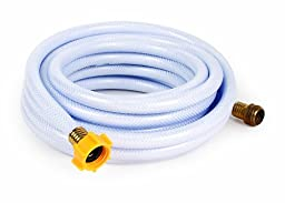 Camco 22733 TastePURE Drinking Water Hose (1/2\