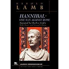 Hannibal  One Man Against Rome