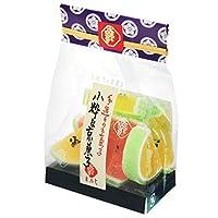 小粋な京菓子 切すいかゼリー 8個