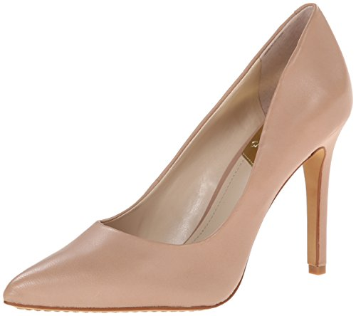 Vince Camuto Women's Kain Dress Pump, Sandbar, 7.5 M US