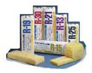 "Certainteed 900135 Kraft Batt 12""x24""x48"" - R38"