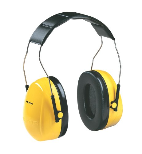 3M Peltor Optime 98 Earmuffs (H9A)