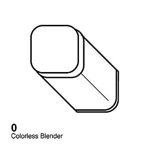 COPIC Marker 0 BLENDER